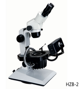 HZB-2 Gemological Microscope