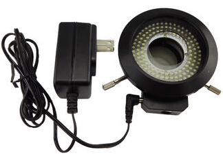 YAL-37 LED Polarized Ring Light